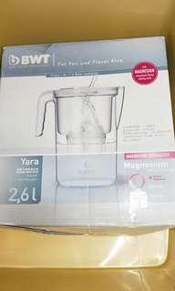 BWT濾水壺