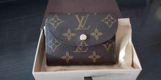 Louis Vuitton Helene Wallet