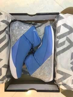 Nike Air Jordan Why Not Zero UNC US 7.5