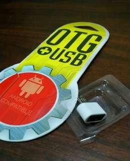 waterproof mobile jacket, USB adapter, memory card reader