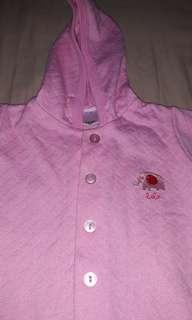 Jacket (0-3mos)