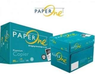 PaperOne (A4)- 70gsm (5 Reams)