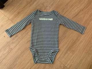 Carter's onesie for sale