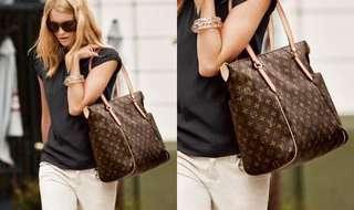 Declutter Sale! LV Totally MM bag