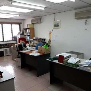 Individual Office Rooms To Let / For Rental
