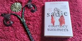 Sadie by Courtney Summers with FREE EBOOK