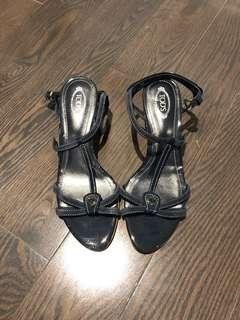 Tod's Sandals Shoes - size 38