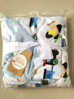 Take All! Just To You By Carter Blanket