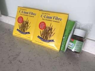 🚚 Original C-Lium Fibre Healthier Stomach Superfood
