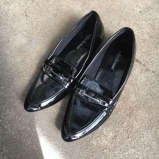 Flat Shoes Myrubylicious