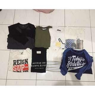 BAJU BRANDED 2ND MURAH ORIGINAL