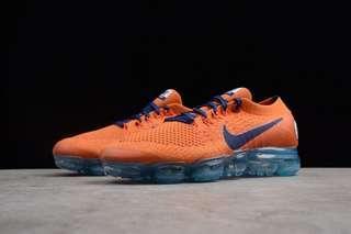 Dragon Ball Z x Nike Air VaporMax 'Orange/Blue Goku'