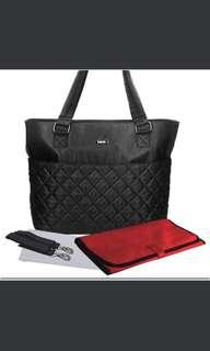 Beloitte Diaper Bag