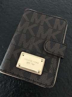 Authentic Michael Kors Passport Holder