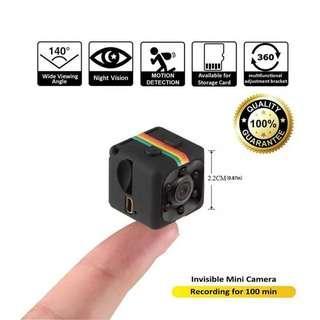 🆕🆒 Original Mini Camera HD 640*480 DV Micro Sport Camera Car DVR Night Vision Video Voice Recorder Mini Action Cam Camcorder
