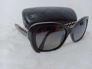 Authentic Chanel Chain Link Sunglasses 5305