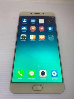 Oppo R9 plus rose gold(Used)