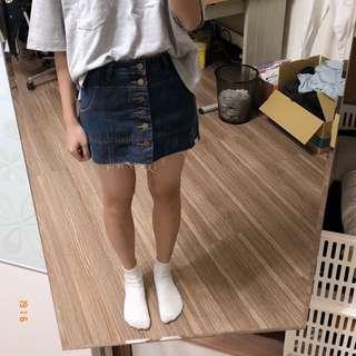🚚 A字裙