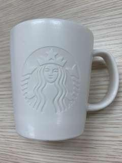 Starbucks Mug 3oz/88ML 已絕版