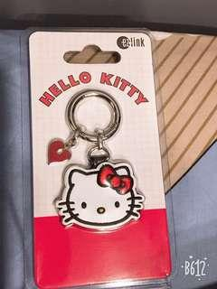 🚚 Hello kitty ez link charm