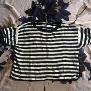 Forever 21 boxy knit