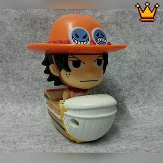 """Anime One Piece Action Figures """" ACE """""""