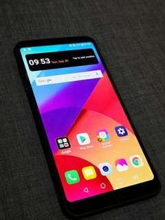 🚚 LG G6 黑色 black 4G/64G