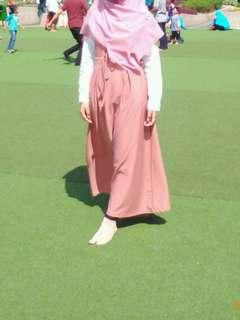 Overall Rok Pink
