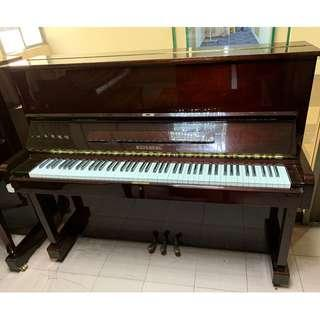 Used Weinberg piano