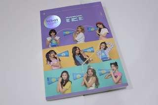 TWICE: What Is Love Version B