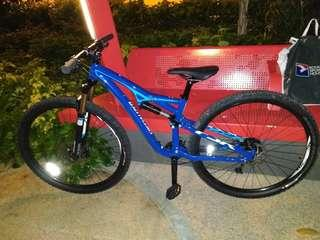 Specialized camber as good as new