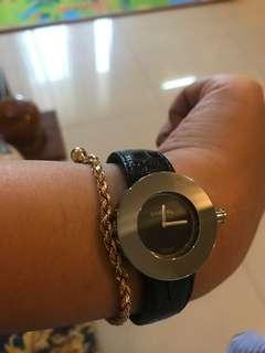 Chanel watch authentic