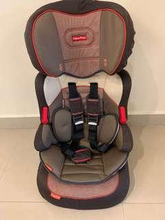 Fisher Price Grow With Me Car Seat