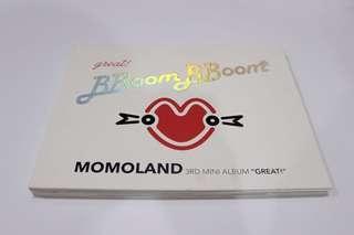 Momoland: Great!