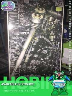 Kidou Senshi Gundam Thunderbolt - MS-06 Zaku II - HGGT #2 - Zaku II & Big Gun - 1/144 Scale Model Kit