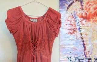 Gypsy dreams dress