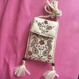 Pakistani body purse