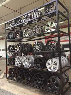New and used sport rims for sale