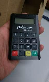 Wireless Pay