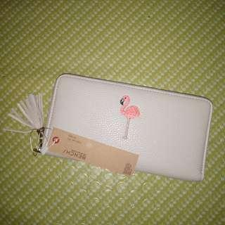 Bench wallet brandnew with tag