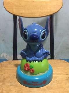 Rare Lilo & Stitch Lamp