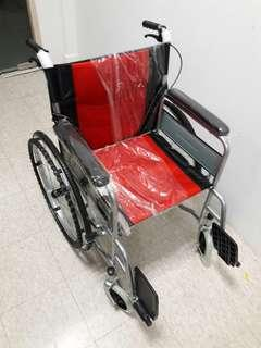[NEW STOCKS] Imported Lightweight Wheelchair