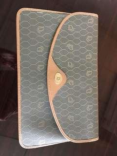 Vintage Dior 手提包