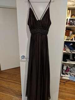Aurelio costarella Evangeline Gown size 2