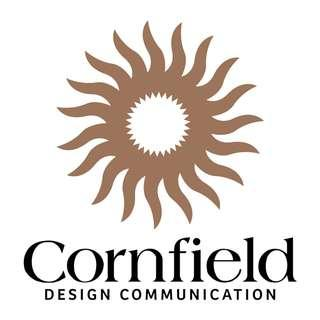 20 Years in the Industry - Cornfield Design Communication