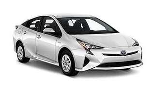 CNY Car Rental