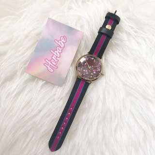 🥳 Superdry Oxford Ditsy Floral Women Watch