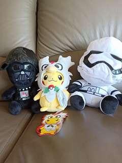 Soft toy bundle sale