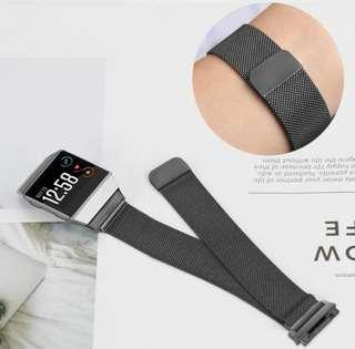 🚚 New Instock Jan Fitbit Ionic Strap Milanese by JANSIN