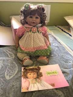 Adora Doll plus Accessories!
